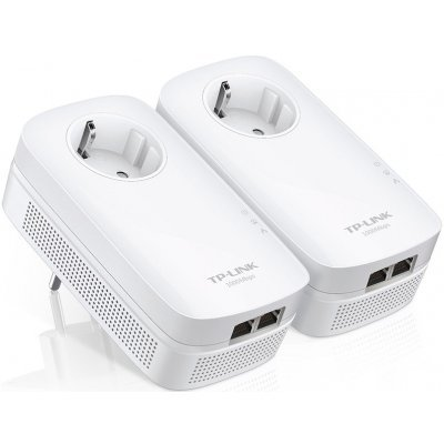 Powerline адаптер TP-link TL-PA7020P KIT (TL-PA7020PKIT)