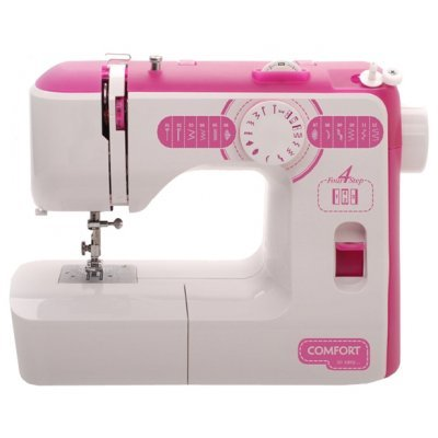 Швейная машина Comfort 735 (Comfort 735)Швейные машины Comfort<br>Швейная машина, 16 шв.операций Comfort<br>