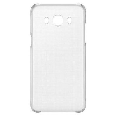 все цены на  Чехол для смартфона Samsung для Galaxy J7 (2016) Slim Cover прозрачный (EF-AJ710CTEGRU) (EF-AJ710CTEGRU)  онлайн