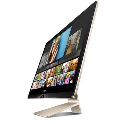 Моноблок ASUS Zen AiO Pro Z220IC (90PT01D1-M02240) (90PT01D1-M02240)Моноблоки ASUS<br>i5-6400T 8Gb 1Tb + SSD 128Gb  nV GTX960M 2Gb 21.5 FHD BT Cam Win10 Золотистый 90PT01D1-M02240<br>