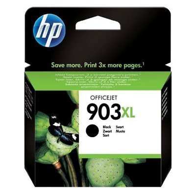 Картридж для струйных аппаратов HP T6M15AE (№903XL) Black для OfficeJet Pro 6960/6970 (T6M15AE) tatrix for hp 903xl ink cartridge for hp officejet pro 6960 6961 6963 6964 6965 6966 6968 6970 6971 6974 6975 6976 6978 6979