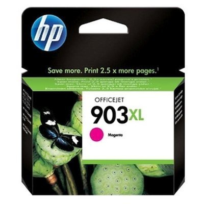 Картридж для струйных аппаратов HP T6M07AE (№903XL) Magenta для OfficeJet Pro 6960/6970 (T6M07AE) tatrix for hp 903xl ink cartridge for hp officejet pro 6960 6961 6963 6964 6965 6966 6968 6970 6971 6974 6975 6976 6978 6979