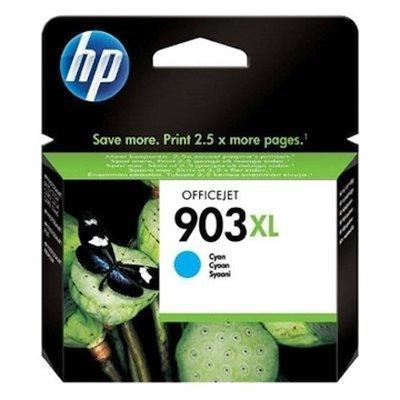 все цены на  Картридж для струйных аппаратов HP T6M03AE (№903XL) Cyan для OfficeJet Pro 6960/6970 (T6M03AE)  онлайн