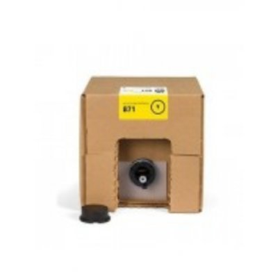 Картридж для струйных аппаратов HP G0Y81C 871C 3L Yellow (G0Y81C) картридж для струйных аппаратов hp 728 yellow ink f9j61a