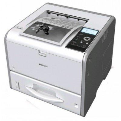 Монохромный лазерный принтер Ricoh SP 4510DN (407313)