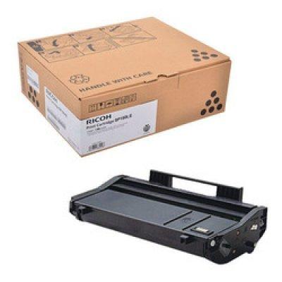 Тонер-картридж для лазерных аппаратов Ricoh SP 150LE для SP150/SP150SU (407971)Тонер-картриджи для лазерных аппаратов Ricoh<br>Принт-картридж Ricoh SP 150LE для SP150/SP150SU. Черный. 700 страниц.<br>