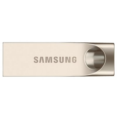 USB накопитель Samsung USB 3.0 Flash Drive BAR 128Gb (MUF-128BA/APC)USB накопители Samsung<br>Внешний накопитель 128GB USB Drive  Samsung BAR (MUF-128BA/APC)<br>