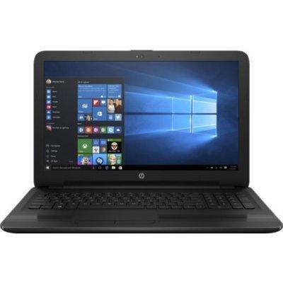 Ноутбук HP 15 15-ay502ur (Y5K70EA) (Y5K70EA)Ноутбуки HP<br>15.6(1366x768)/Intel Pentium N3710(1.6Ghz)/4096Mb/500Gb/noDVD/Int:Intel HD/Cam/BT/WiFi/41WHr/war 1y/2.04kg/jack black/W10<br>