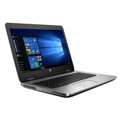 Ультрабук HP Probook 640 (Y3B12EA) (Y3B12EA)Ультрабуки HP<br>UMA i5-6200U 640 G2 / 14 FHD SVA AG / 4GB 1D  DDR4 / 500GB 7200 / W7p64W10p / DVD+-RW / 1yw / Webcam / kbd TP / Intel AC 2x2 non vPro +BT 4.2 / SGX Permanent Disable IOPT / FPR / No NFC<br>