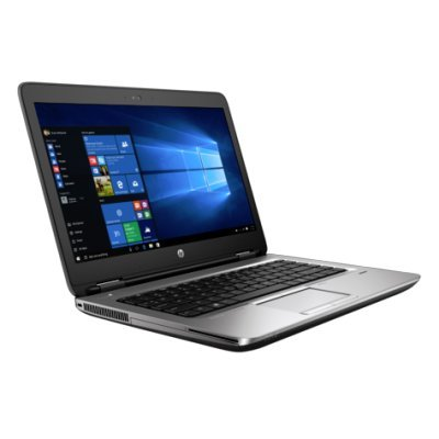 Ультрабук HP Probook 640 (Y3B11EA) (Y3B11EA)Ультрабуки HP<br>UMA i5-6200U 640 G2 / 14 HD SVA AG / 4GB 1D  DDR4 / 500GB 7200 / W7p64W10p / DVD+-RW / 1yw / Webcam / kbd TP / Intel AC 2x2 non vPro +BT 4.2 / SGX Permanent Disable IOPT / FPR / No NFC<br>