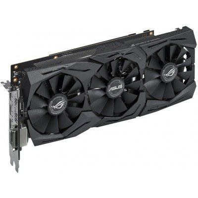 ���������� �� ASUS GeForce GTX 1060 1506Mhz PCI-E 3.0 6144Mb 8008Mhz 192 bit DVI 2xHDMI HDCP (90YV09Q1-M0NA00)