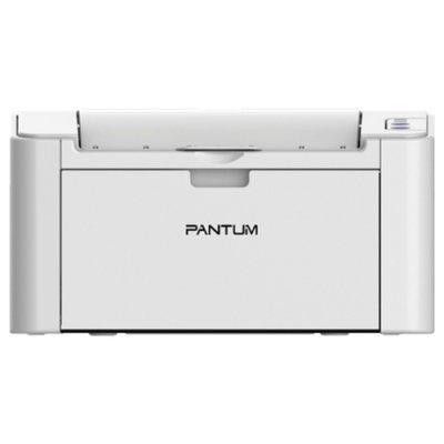 Монохромный лазерный принтер Pantum P2200 (P2200) заправочный комплект pantum pc 211rb для устройств pantum p2200 p2207 p2507 p2500w m6500 m6550 m6607
