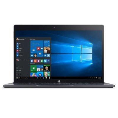 Ноутбук Dell XPS 12 (9250-5476) (9250-5476)Ноутбуки Dell<br>Dell XPS 12 12.5 UHD Touch/Intel Core M7-6Y75/8GB/512GB SSD/Intel HD/WiFi/BT/Windows 10/Black<br>
