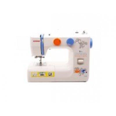 Швейная машина Janome 1620S белый (1620S) швейная машина janome sew dream 510