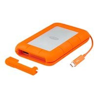 Внешний жесткий диск LaCie STEV2000400 2Tb (STEV2000400) внешний жесткий диск 2 5 lacie porsche design mobile drive 2tb stet2000400