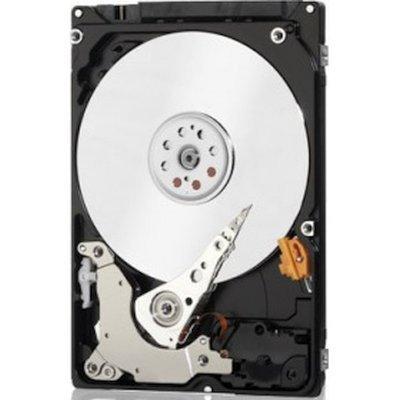 Жесткий диск ПК Hitachi 1W10013 500Gb (1W10013)Жесткие  диски ПК Hitachi<br>Жесткий диск 2.5  500.0 Gb Hitachi Travelstar Z5K500.B (1W10013) SATA 5400 RPM 2.5IN 7.0MM<br>