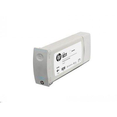 Картридж для струйных аппаратов HP 831 775ml Latex Optimizer Ink Crtg (CZ706A) картридж для струйных аппаратов hp 728 yellow ink f9j61a
