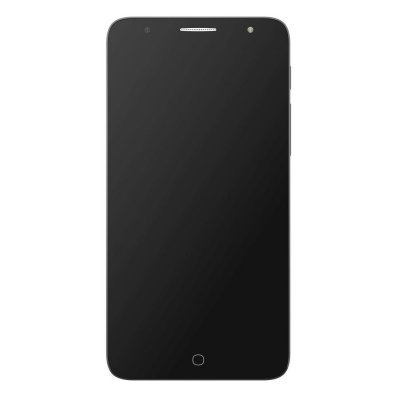 Смартфон Alcatel POP 4 Plus 5056D темно-серый (5056D-2GALRU1)Смартфоны Alcatel<br>ОС Android 6.0, экран: 5.5 дюйма, IPS, 1280x720, процессор: Qualcomm MSM8909, 1100МГц, 4-х ядерный, камера: 8Мп, FM-радио, GPS, время работы в режиме разговора, до: 18ч, в режиме ожидания, до: 525ч<br>