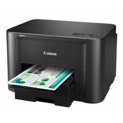 Струйный принтер Canon MAXIFY IB4140 (0972C007)