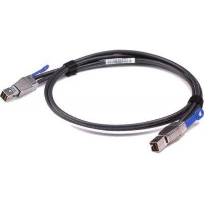Кабель для сервера HP 716197-B21 Ext 2.0m MiniSAS HD to MiniSAS HD Cbl (716197-B21)Кабели для серверов HP<br>HP Ext 2.0m MiniSAS HD to MiniSAS HD Cbl<br>