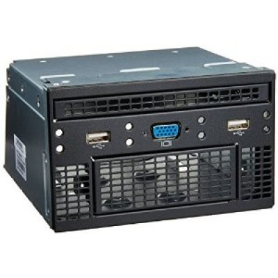 Модуль сервера HP DL380 Gen9 Universal Media Bay Kit (724865-B21) (724865-B21)