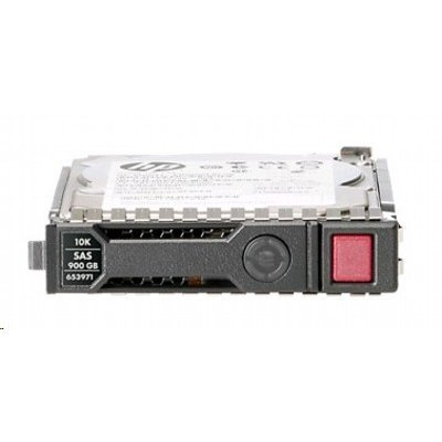 Жесткий диск серверный HP 843268-B21 2Tb (843268-B21) hdd hp 785067 b21