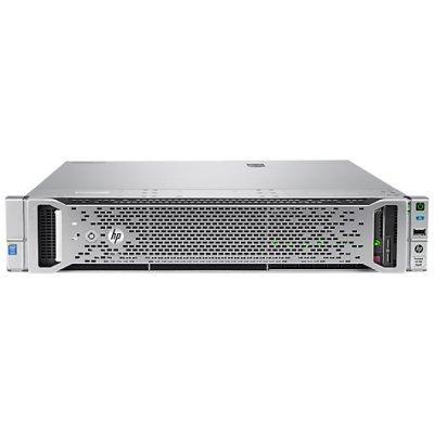 Сервер HP Proliant DL180 Gen9 (833971-B21) (833971-B21) сервер hp proliant dl180 gen9 833970 b21 833970 b21