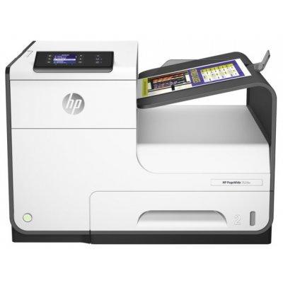 Цветной лазерный принтер HP PageWide 352dw (J6U57B#A81)Цветные лазерные принтеры HP<br>принтер, для небольшого офиса, 4-цветная струйная печать, до 30 стр/мин, макс. формат печати A4 (210 &amp;amp;#215; 297 мм), макс. размер отпечатка: 216 &amp;amp;#215; 356 мм, ЖК-панель, двусторонняя печать, Wi-Fi, Ethernet<br>