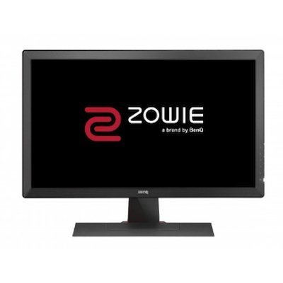 Монитор BenQ 24 RL2455 Zowie (9H.LF4LB.DBE)Мониторы BenQ<br>Монитор Benq 24 RL2455 Zowie черный TN+film 16:9 DVI HDMI M/M матовая 1000:1 250cd 1920x1080 D-Sub 4.1кг<br>