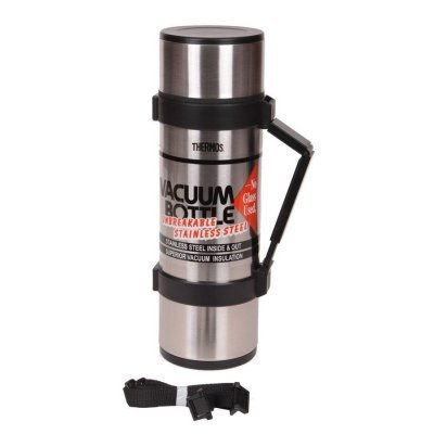 Термос Thermos NCB-18B 1.8л. серебристый (835680) термос silva 2016 17 thermos keep 0 751 l