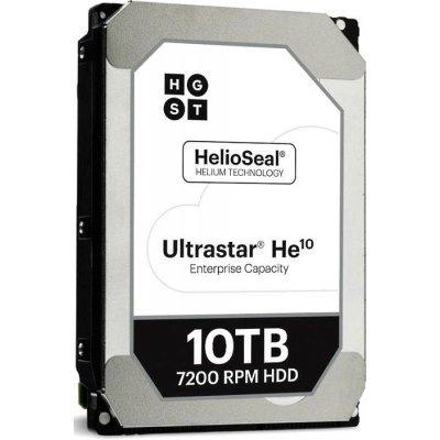 Жесткий диск серверный Hitachi HUH721010AL5204 10TB (0F27354), арт: 244634 -  Жесткие диски серверные Hitachi