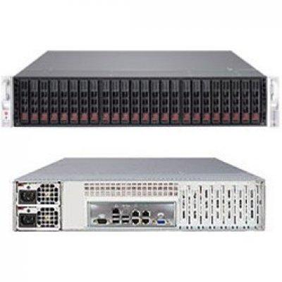 Серверная платформа SuperMicro SSG-2027R-E1CR24L (SSG-2027R-E1CR24L)
