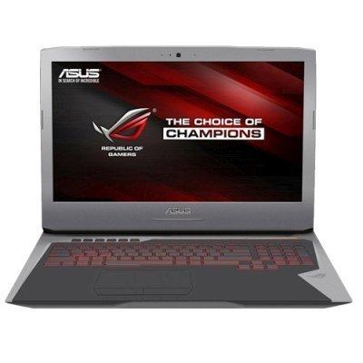 Ноутбук ASUS G752Vy (90NB09V1-M04900) (90NB09V1-M04900)