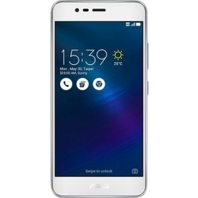 Смартфон ASUS ZenFone 3 Max ZC520TL-4J019RU 16Gb серебристый (90AX0087-M00280)Смартфоны ASUS<br>ZC520TL-4J019RU / 5,2 1280 x 720 (HD) IPS / MT6737T 1.45 GHz / 2GB / 16GB / 13MP + 5MP<br>