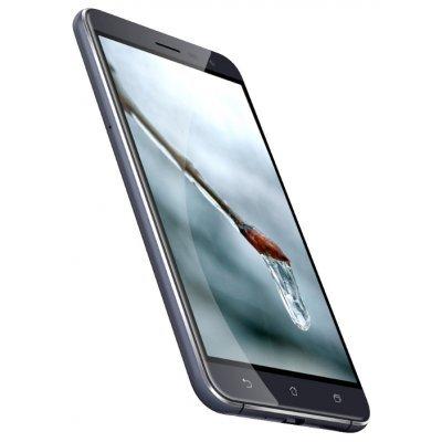 Смартфон ASUS ZenFone 3 ZE520KL 32Gb черный (90AZ0171-M00580)Смартфоны ASUS<br>смартфон, Android 6.0<br>поддержка двух SIM-карт<br>экран 5.2, разрешение 1920x1080<br>камера 16 МП, автофокус<br>память 32 Гб, слот для карты памяти<br>3G, 4G LTE, LTE-A, Wi-Fi, Bluetooth, GPS, ГЛОНАСС<br>аккумулятор 2650 мА/ч<br>вес 144 г, ШxВxТ 73.98x146.87x7.69 мм<br>ZE520KL-1A042RU<br>