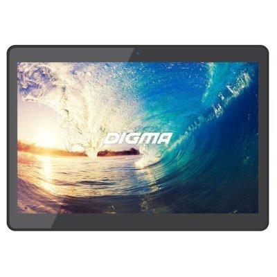 Планшетный ПК Digma Plane 9505 3G графит (PS9034MG (graphite)) планшет digma plane 7012m 3g orange black ps7082mg