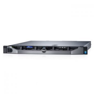 Сервер Dell PowerEdge R330 (R330-AFEV-01T) (R330-AFEV-01T)