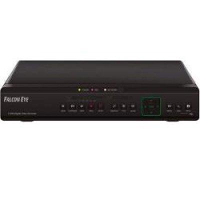 IP-видеорегистратор Falcon Eye FE-3104AHD.1 (FE-3104AHD.1)IP-видеорегистраторы Falcon Eye<br>Видеорегистратор Falcon Eye FE-3104AHD.1  4-х канальный AHD регистратор 1080N Видеовыходы: VGA;HDMI;<br>