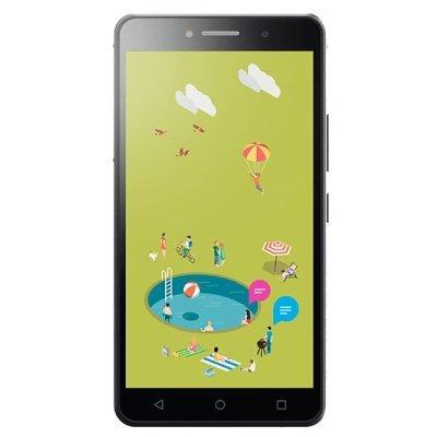 Смартфон Alcatel PIXI 4(6) 4G черный (9001D-2AALRU1)Смартфоны Alcatel<br><br>