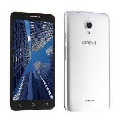 Смартфон Alcatel PIXI 4(6) 4G серебристый (9001D-2BALRU1)Смартфоны Alcatel<br><br>