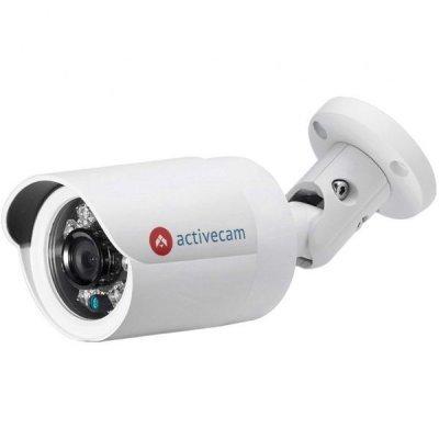 Камера видеонаблюдения ActiveCam AC-D2141IR3 цветная (AC-D2141IR3)Камеры видеонаблюдения ActiveCam<br>Видеокамера IP ActiveCam AC-D2141IR3 цветная<br>
