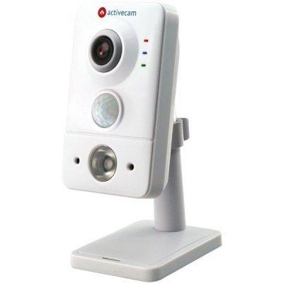 Камера видеонаблюдения ActiveCam AC-D7101IR1 цветная (AC-D7101IR1 (3.6 MM))Камеры видеонаблюдения ActiveCam<br>Видеокамера IP ActiveCam AC-D7101IR1 цветная<br>