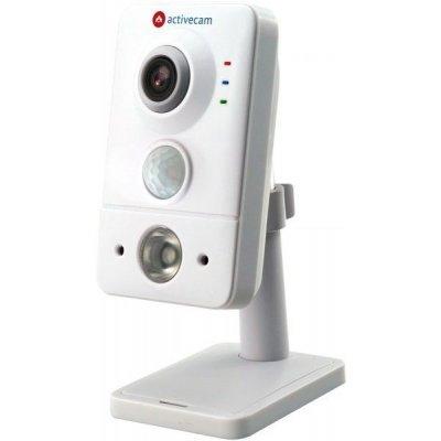 Камера видеонаблюдения ActiveCam AC-D7141IR1 цветная (AC-D7141IR1 (2.8 MM))Камеры видеонаблюдения ActiveCam<br>Видеокамера IP ActiveCam AC-D7141IR1 цветная<br>