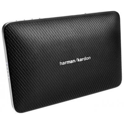 Портативная акустика Harman/Kardon Esquire 2 черный (HKESQUIRE2BLK)Портативная акустика Harman/Kardon<br>Акустическая система Harman Kardon Esquire2 черная<br>