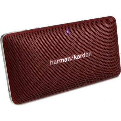 Портативная акустика Harman/Kardon Esquire Mini красный (HKESQUIREMINIRED)Портативная акустика Harman/Kardon<br>Акустическая система Harman Kardon Esquire Mini красный<br>