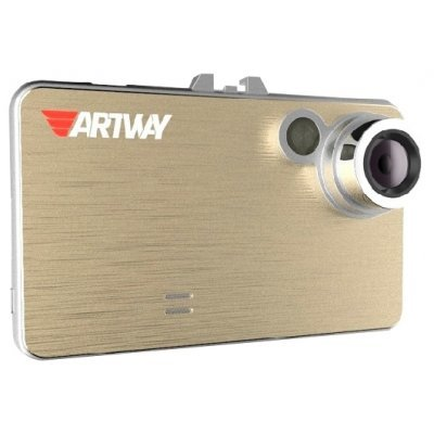 Видеорегистратор Artway AV-111 (AV-111) видеорегистратор artway av 600 av 600