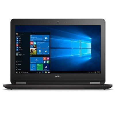 Ультрабук Dell Latitude E5270 (5270-9114) (5270-9114)Ультрабуки Dell<br>Core i5-6200U 2.3GHz,12.5 FHD AG LED,Cam,8GB DDR4(2),256GB SSD,WiFi,4G-LTE,BT,TPM,4C,2.2kg,3y,Win7Pro(64)+Windows 10Pro(64)<br>