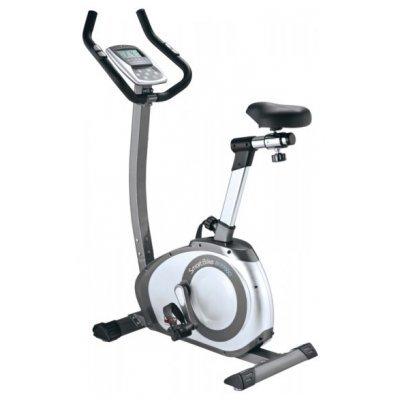 Велотренажер BODY SCULPTURE ВС-6760G (велотренажер ВС-6760 G) велотренажер body sculpture sport elite se 1311