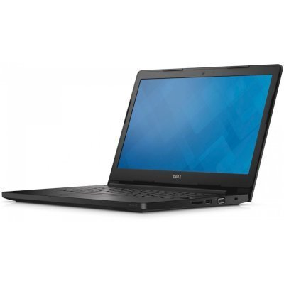 Ультрабук Dell Latitude 3460 (3460-8988) (3460-8988)Ультрабуки Dell<br>Core i5-5200U 2.2GHz,14 HD LED AG,Cam,4GB DDR3(1),500GB 7.2krpm,IntelHD Graphics 5500,WiFi,BT,TPM,6C,2.1kg,1y,W7 Pro 64,Win10 Pro<br>