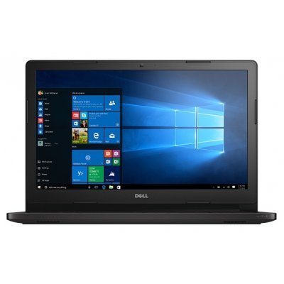 Ноутбук Dell Latitude 3560 (3560-9039) (3560-9039)Ноутбуки Dell<br>Core i5-5200U 2.2GHz,15.6 HD LED AG,Cam,4GB DDR3(1),500GB 7.2krpm,IntelHD Graphics 5500,WiFi,BT,TPM,6C,2.5kg,1y,Linux<br>